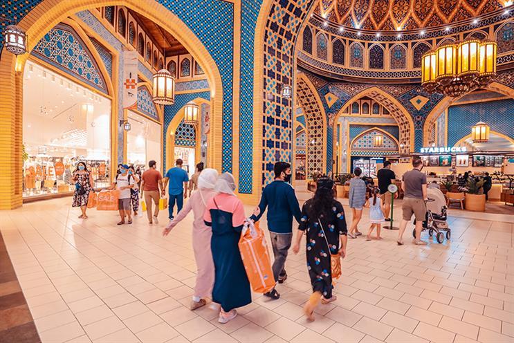 Havas Middle East wins big UAE retail PR brief