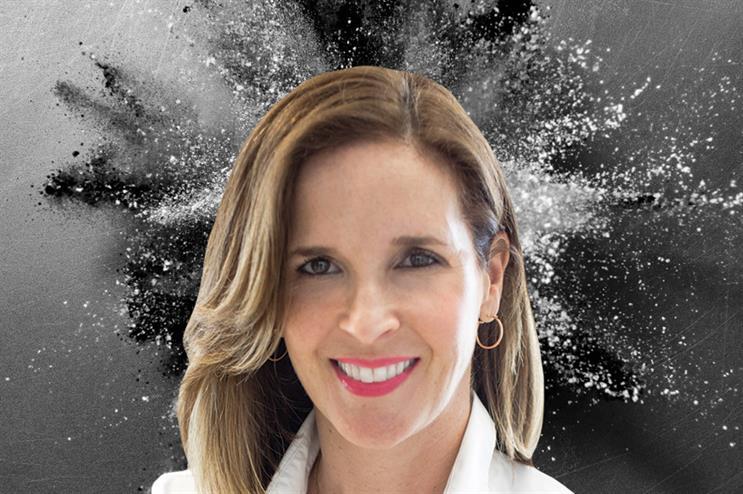 Natalie Boden, Hall of Femme 2020