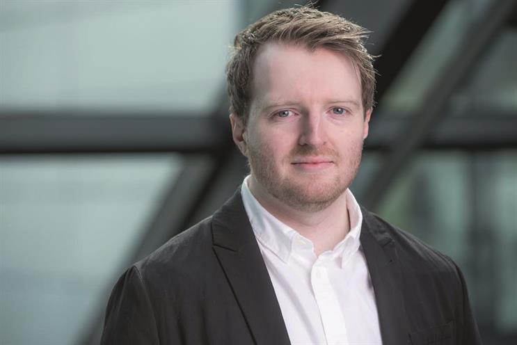 Grilled: Nate Lanxon, senior editor at Bloomberg Media, on senior PRs and avoiding the Brits