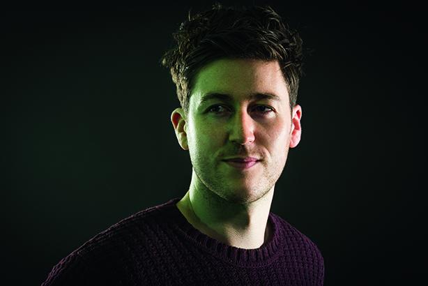 PRWeek UK 30 Under 30 2017: Neil Broderick, The Academy