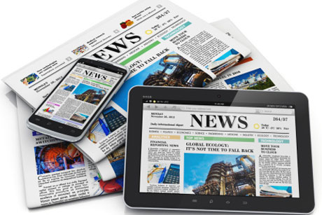 Changing media industry (Picture credit: Thinkstock)
