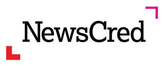 Source and publish relevant content onto your site with NewsCred