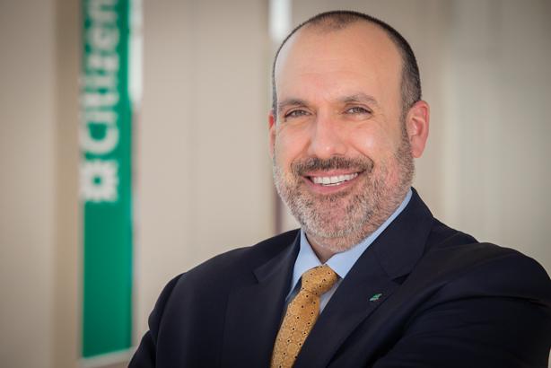 Newsmaker: Arturo Perez, RBS Citizens Financial Group
