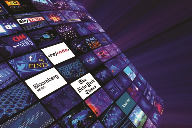 Newswires' new role: multimedia talent pools