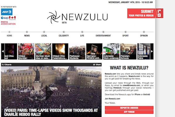 Lewis PR picks up Newzulu in Australia
