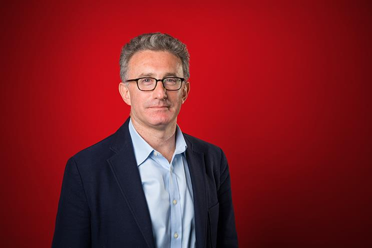 End of an era: Virgin Group's comms lead Nick Fox will leave the business at the end of this year