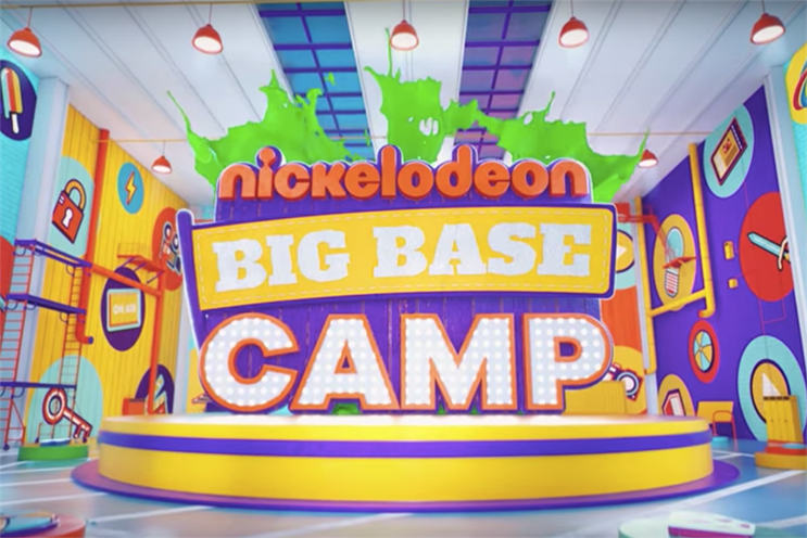 Frank chosen to launch Nickelodeon event