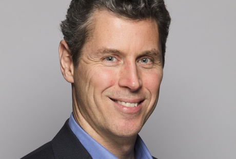 Nigel Miller: Edelman employee engagement co-chair