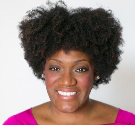 Nzinga Shaw: 40 Under 40 2014