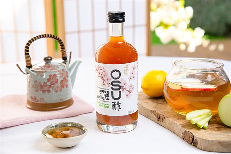 Comms agency leads launch of Japanese FMCG product in UK