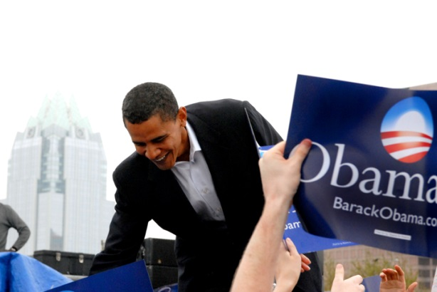 How big data and intuition won Obama the last election
