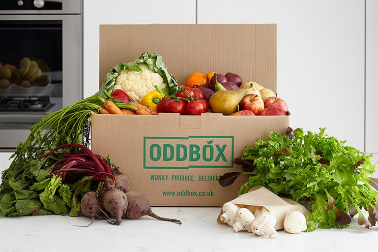Oddbox hires PR agency to establish food waste as a major climate issue