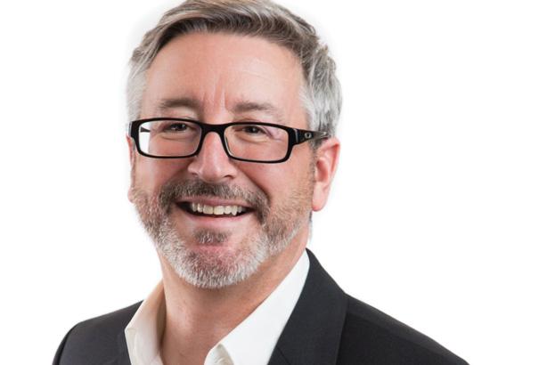 Ogilvy PR global CEO Stuart Smith