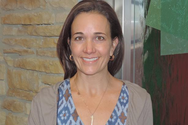 Mary Kay Hogan, Grayling