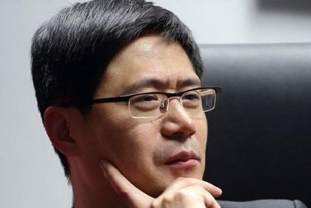 Oscar Zhao : Asia Power List 2014