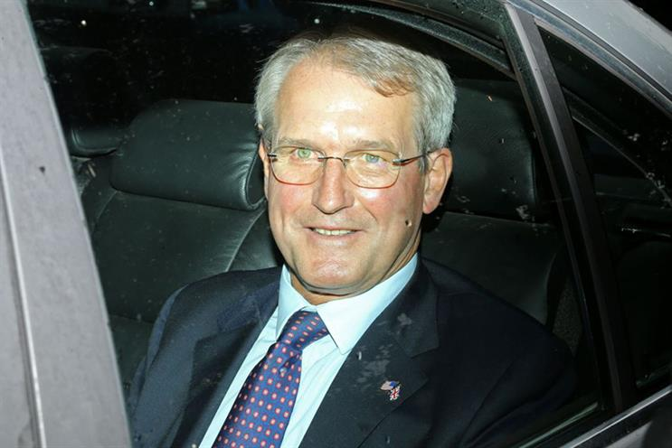 Owen Paterson is facing questions over potential lobbying misconduct (©GettyImages)