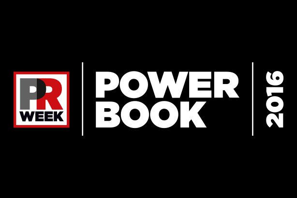 PRWeek UK Power Book set for big launch next week