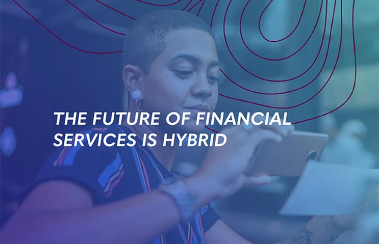 Video: Reshaping the future – financial services
