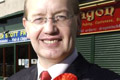 Anderson: was leader of Edinburgh City Council from 1999 to 2006