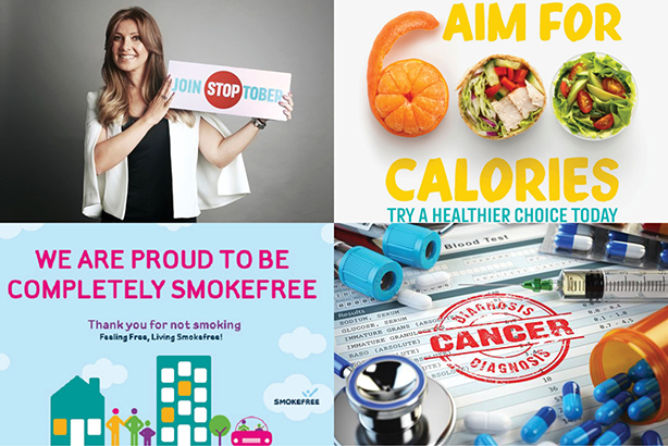 Freuds will work with Public Health England on the consumer engagement side of its campaigns during the two-year contract