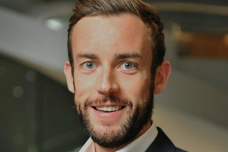 Ex-Metro Bank comms chief Peter Murray becomes Cicero's first director of corporate affairs