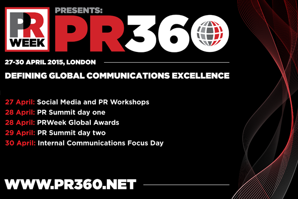 When we rule the world: Three young comms professionals speak to PRWeek ahead of PR360