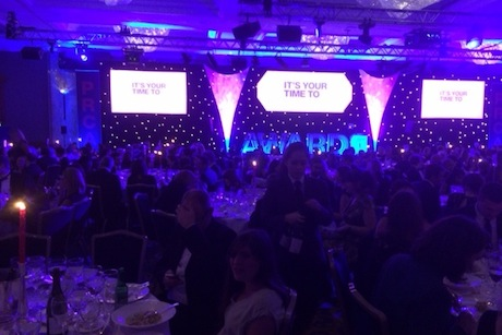 Ogilvy PR wins Large Consultancy of the Year at PRCA Awards