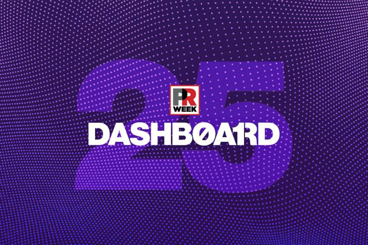 Dashboard 25: The people shaping your tech stack