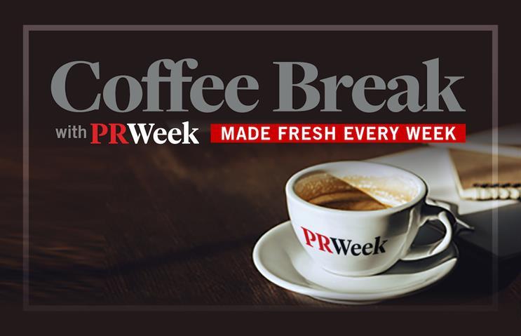 Coffee Break with Common Goal's Ben Miller