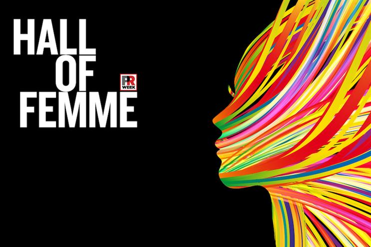 Hall of Femme is testament to the resilience of PR