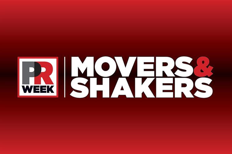 Movers & Shakers: Publicis, Omnicom, Ranieri, Beattie, APCO, Memac Ogilvy and more