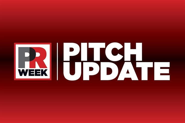 Pitch update: Umbro, LG, Maldives, Creams, Lowe Alpine, Martel+Ram and more