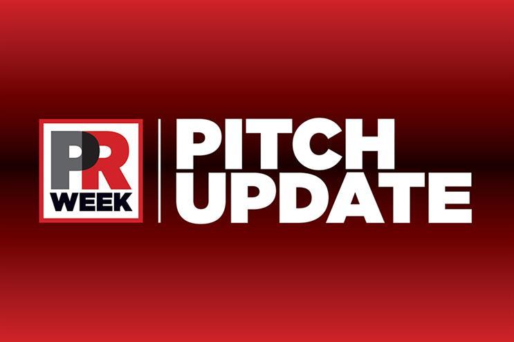 Pitch Update: Movember, STRYYK, Scape Group, Sterling Mint, Ekimetrics, Yapily and more