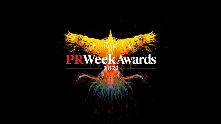 Nominations are open for PRWeek Awards US 2022