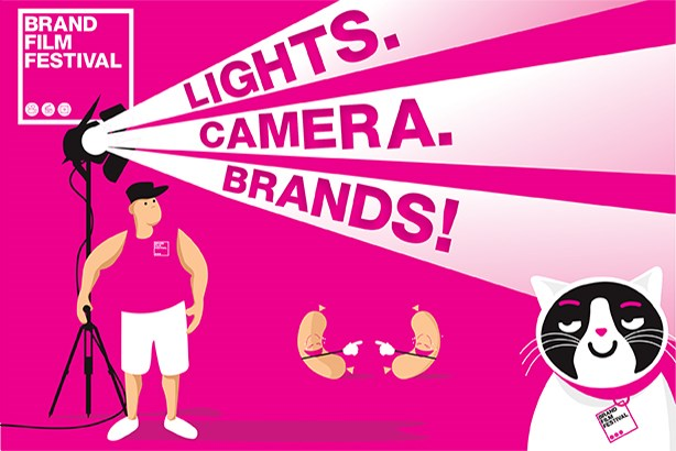 Lights. Camera. Brands! The best in cinematic storytelling at the Brand Film Festival