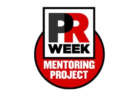 PRWeek Mentoring Project reveals successful applicants