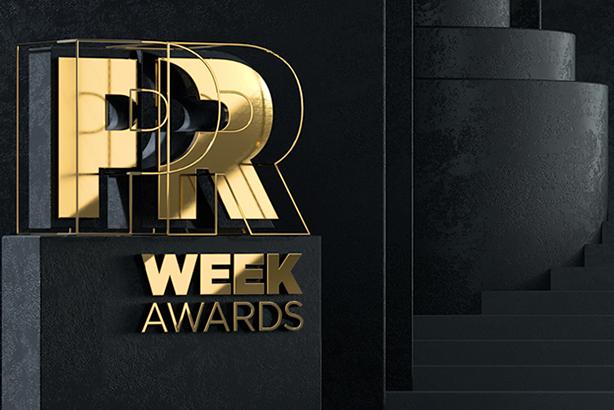 PRWeek UK Awards 2019: shortlist revealed