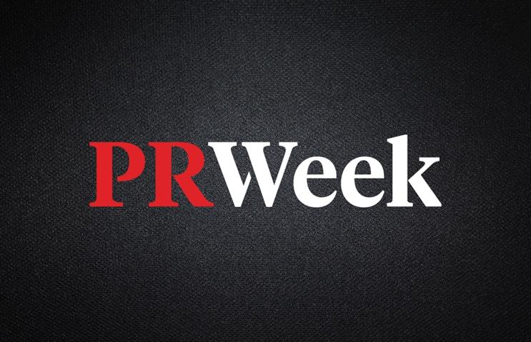 Say hello to the new PRWeek