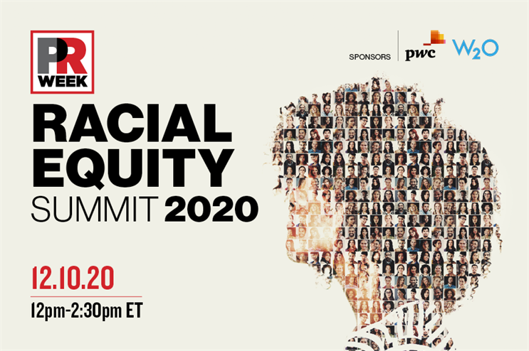 Experts from Warner Bros., Lenovo, Cisco highlight PRWeek Racial Equity Summit