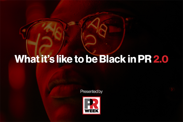 What it's like to be Black in PR 2.0
