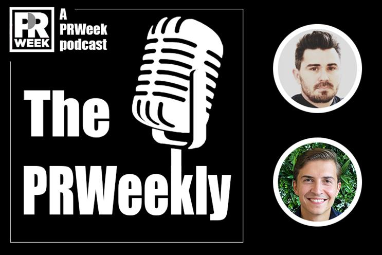 PRWeekly podcast: Pride and 'pinkwashing'   Naomi Osaka comms   M&C Saatchi recovery   Startups during COVID-19