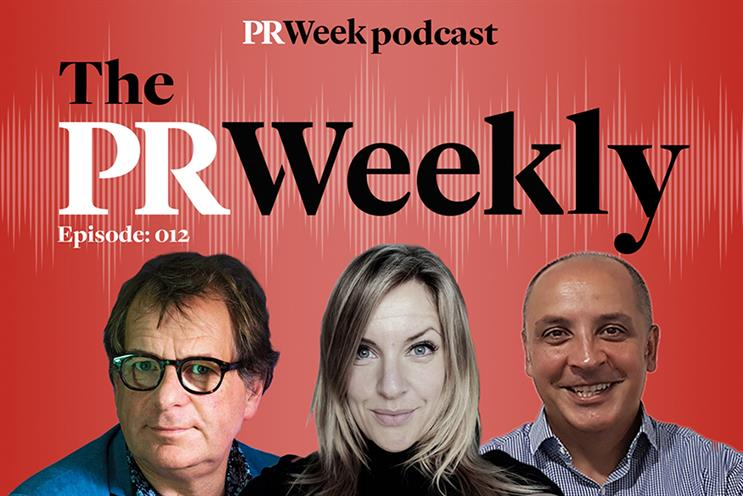 The PRWeekly: Euros, England and racism   Sir Robbie Gibb and BBC independence   How agencies are preparing for 'Freedom Day'