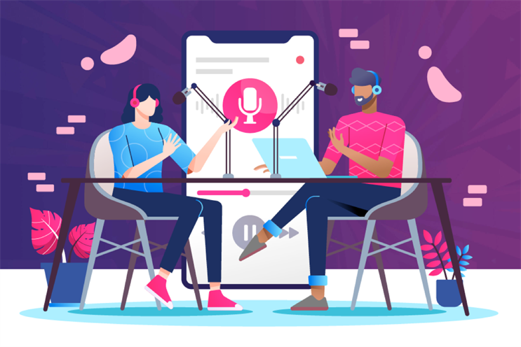 How to launch a successful podcasting campaign