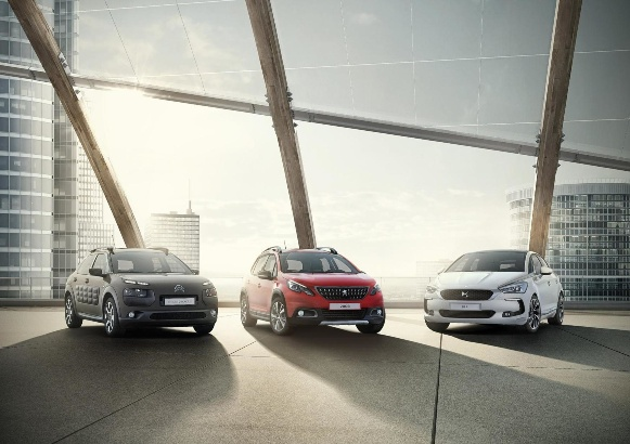 33Seconds wins three-year social media deal with Citroën and Peugeot owner