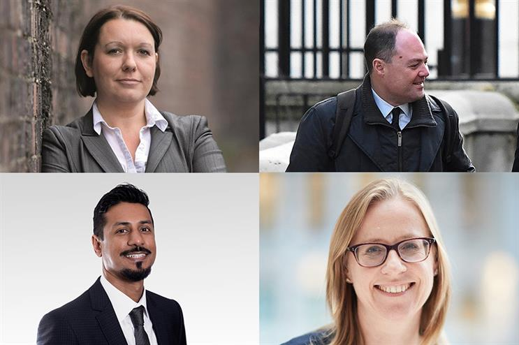 Biggest public sector comms hires – and the shock departures of 2020