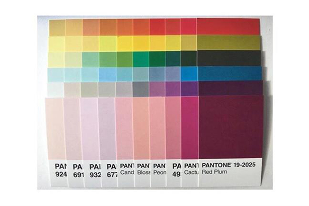 Pantone taps Huge for global 'earned-first' campaigns