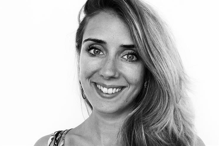 PRWeek UK 30 Under 30: Rebecca Parlby, Lansons
