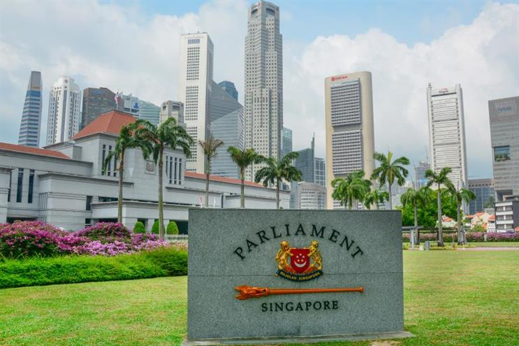 Singapore's new foreign-interference law could impact social media, publishers