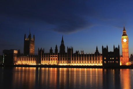 Parliament: Access to the democratic process should be transparent