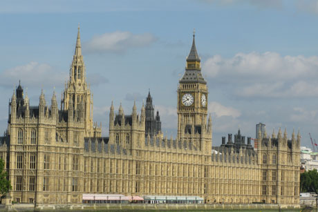 Parliament: Standards commissioner concerns